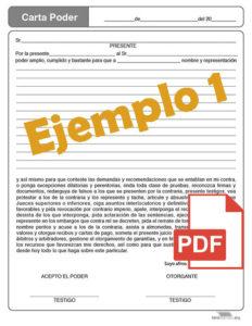 Carta poder pdf 1